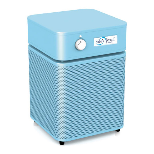 Austin Air Baby's Breath Air Purifier HCAAS1019