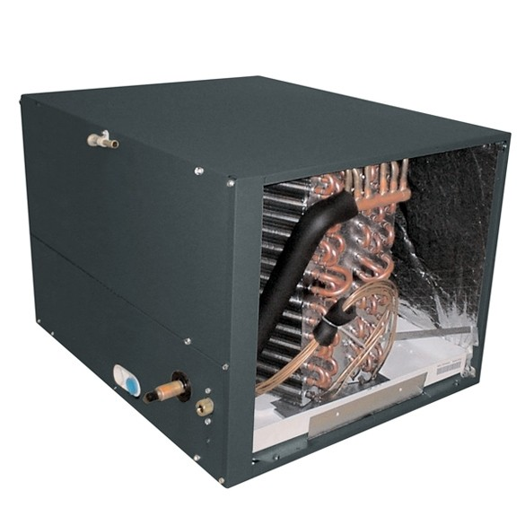 5 Ton Goodman 14 Seer 2 Stage Variable Speed Central Air