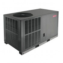 2 Ton Goodman Packaged Heat Pump 16 SEER Horizontal