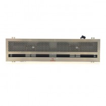 48 Inch Maxwell Air Curtain Ceiling Cassette with Door Switch